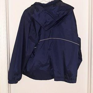 Outbrook Jackets & Coats - Light hooded jacket